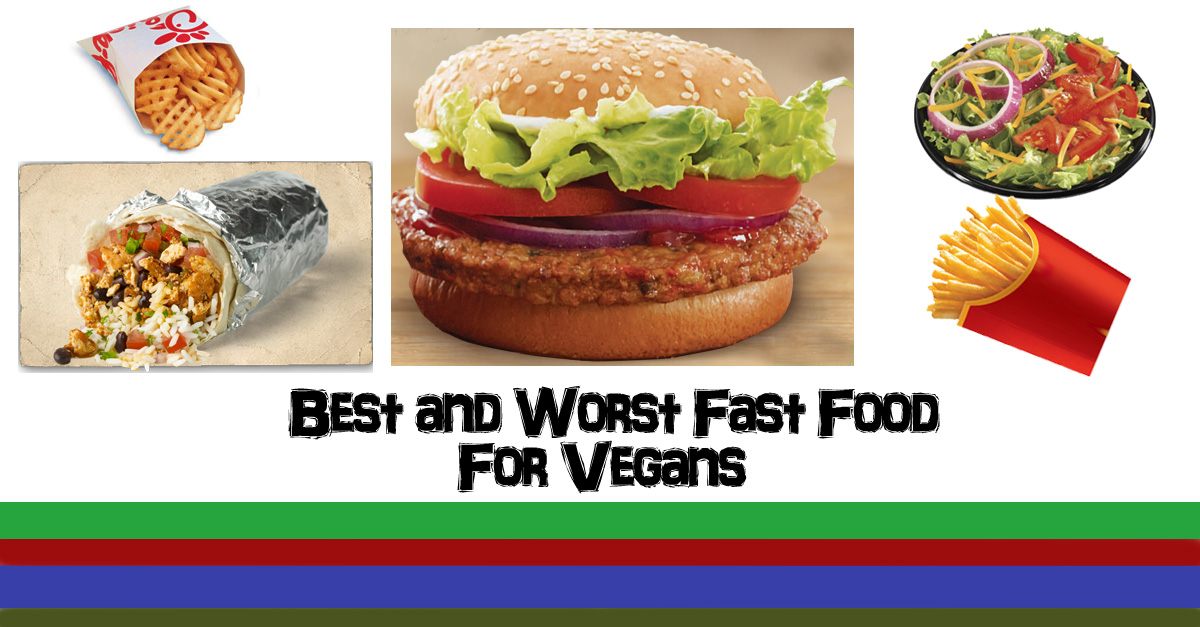 Best Protein Fast Food Options