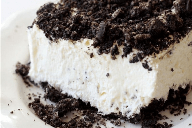 oreo dirt cake amazing vegan dirt cake 6302