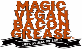 bacon grease flavor for vegans