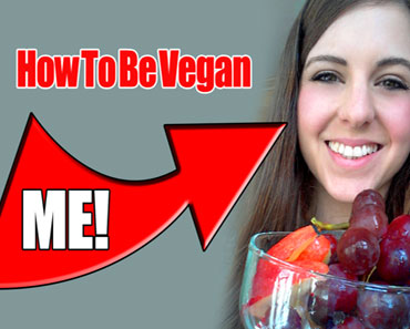 how to be vegan - How To Be Vegan