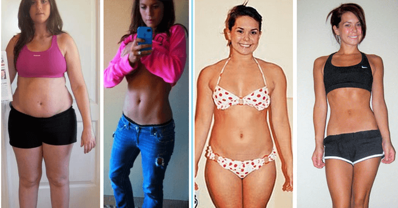 Amazing Vegan Transformations