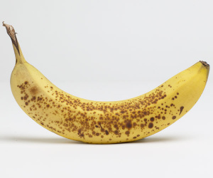 Ripe Banana 300x250 - Shocking Effects Of Eating Two Banana's A Day For One Month