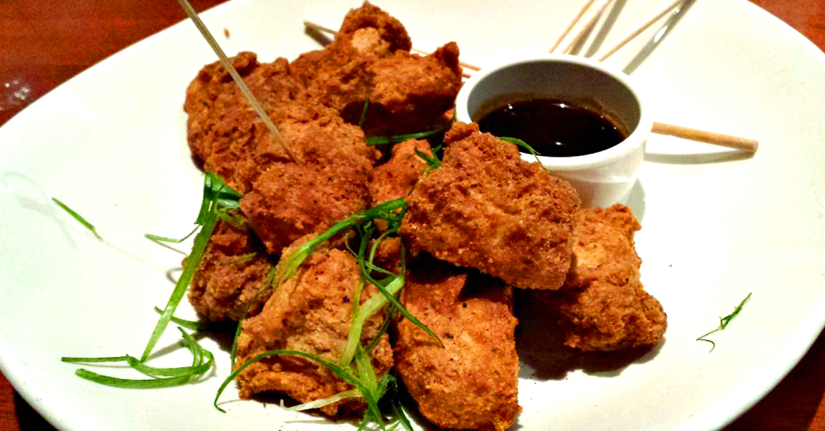 "vegan fried chicken recipe - 3 Vegan Fried ""Chicken"" recipes"