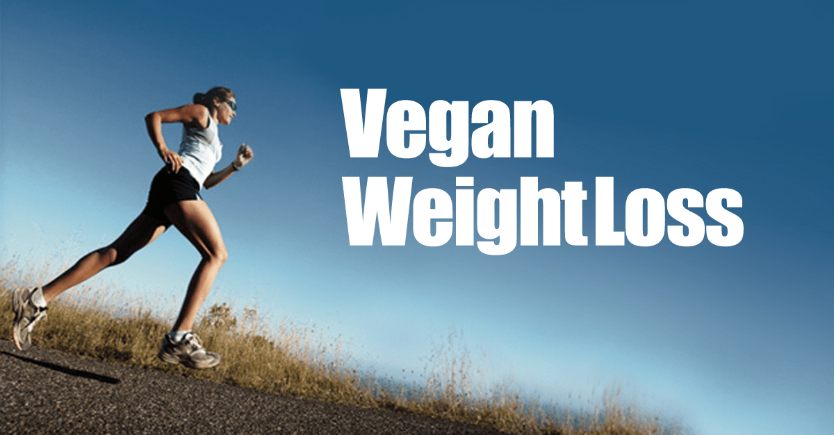 vegan weight loss plans - My 5 Favorite Vegan Weight Loss Plans