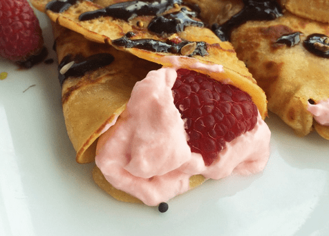 vegan crepes 3