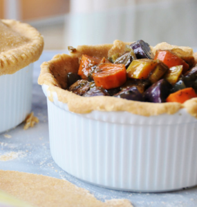 Ultimate Vegan Pot Pie recipe