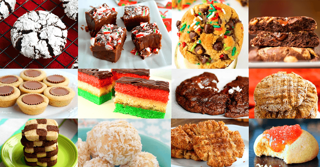 12 Vegan Christmas Cookie Recipes Anyone Can Make