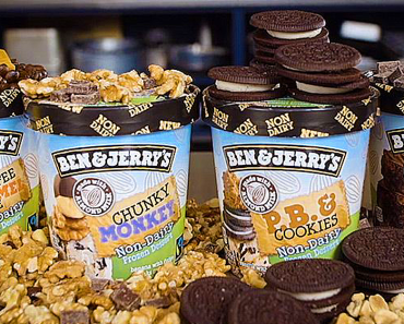 Ben and Jerrys vegan ice cream calories nutrition information 370x297 - Ben & Jerry's Vegan Ice Cream - The Unknown Facts Revealed