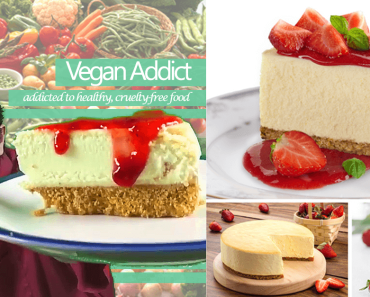 vegan cheesecake online delivered review 370x297 - Vegan Cheesecake That Will Blow You Away!