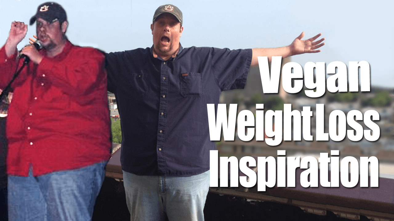 1280x720 thumb - Vegan Diet And Weight Loss Tips: How I Lost 40 Pounds