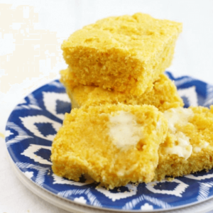 how to make vegan cornbread