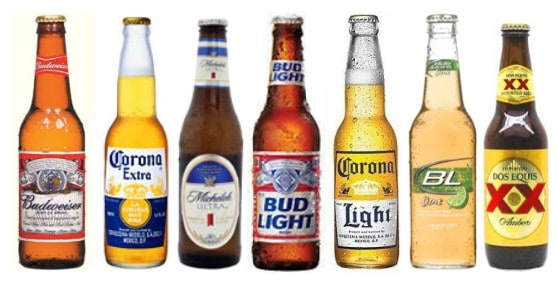 vegan beer and alcohol brands