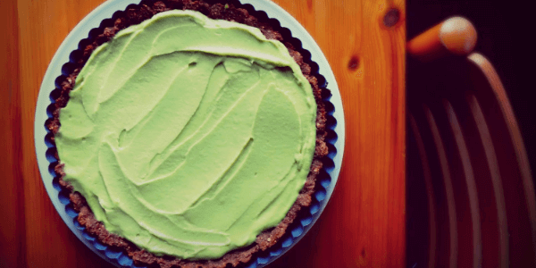 vegan lime pie easy healthy plant based diet
