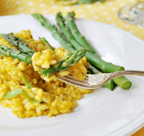vegan risoto recipe - Vegan Risotto