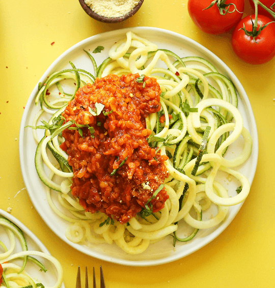 how-to-make-vegan-zucchni-pasta