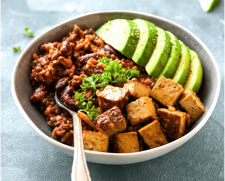 vegan-enchilada-recipe-spicy-tofu