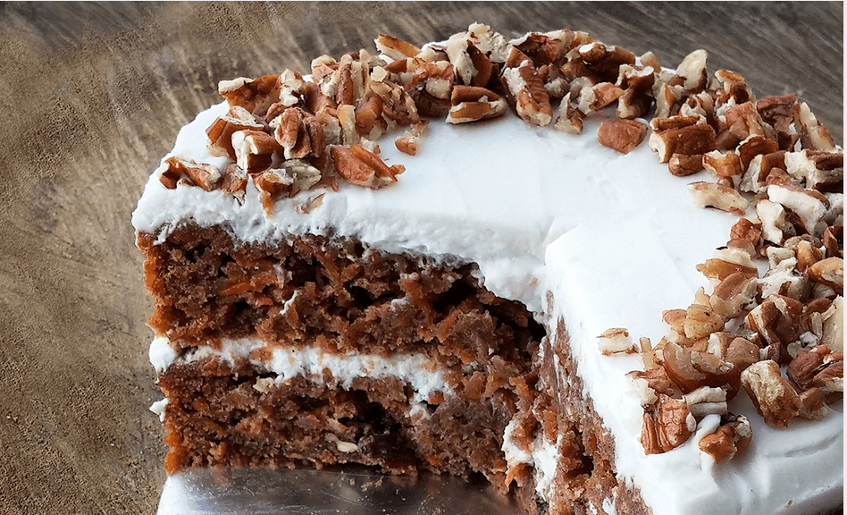 how-to-make-vegan-carrot-cake