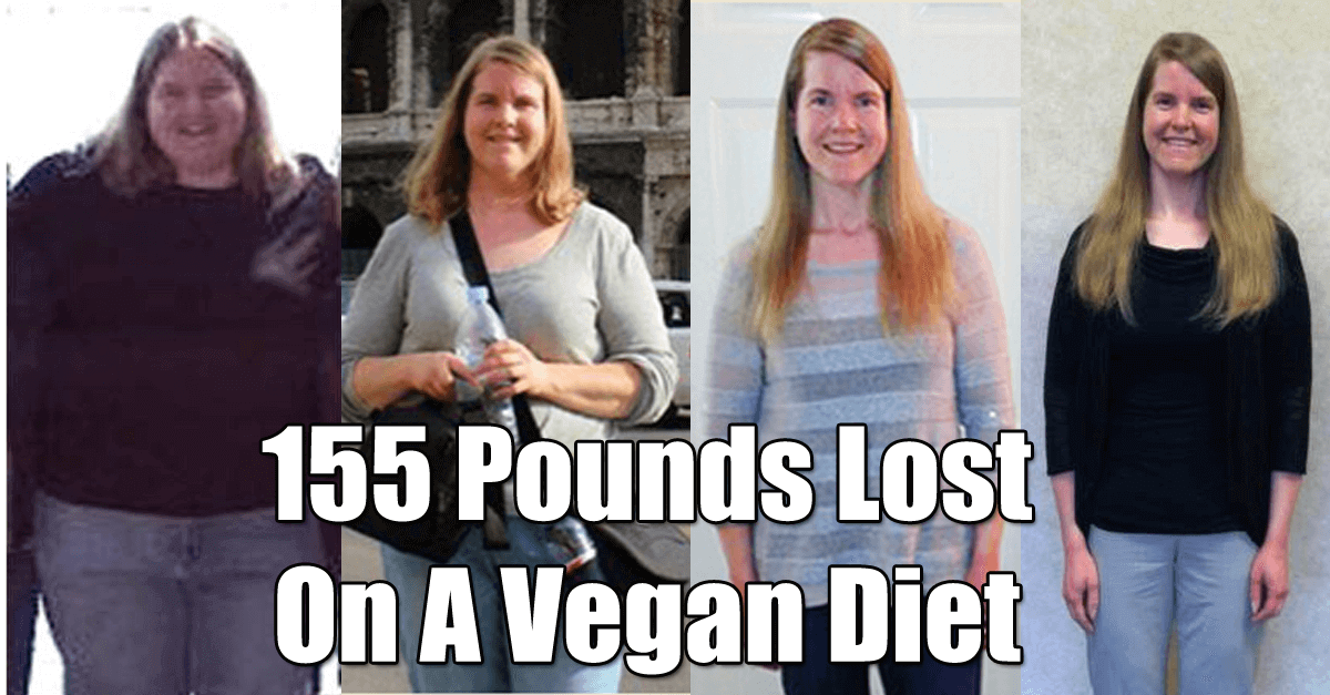 weight loss on vegan diet - Weight Loss On Vegan Diet 155 Pounds