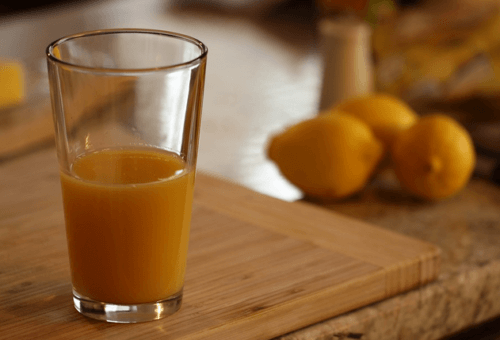 is-orange-juice-vegan