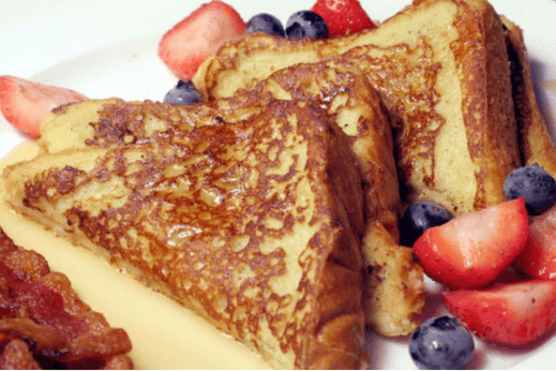 how-to-make-vegan-french-toast