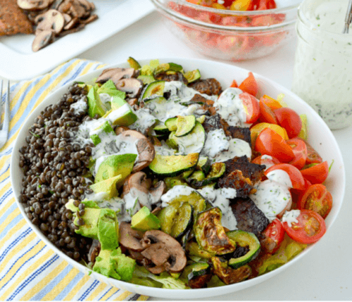 vegan-high-protein-salad