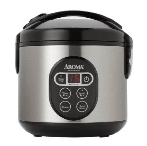 rice cooker vegan christmas gift 500x496 - 5 Vegan Christmas Gifts You Can Get In Time For Christmas