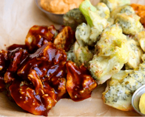 vegan-bbq-broccoli-wings