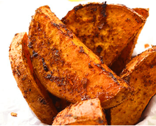 vegan-spicy-potato-wedges