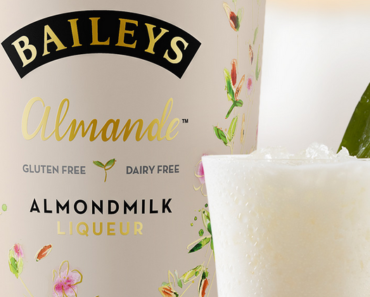 vegan baileys almande liquer 370x297 - Baileys Almande Liqueur Is Finally Vegan!