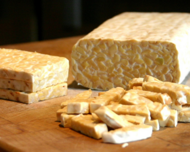what is tempeh how to cook tempeh 370x297 - What The Heck Is Tempeh, And How Do I Cook It?