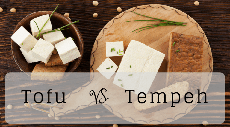 Tofu vs Tempeh: What's The Difference and Which is Better for You?