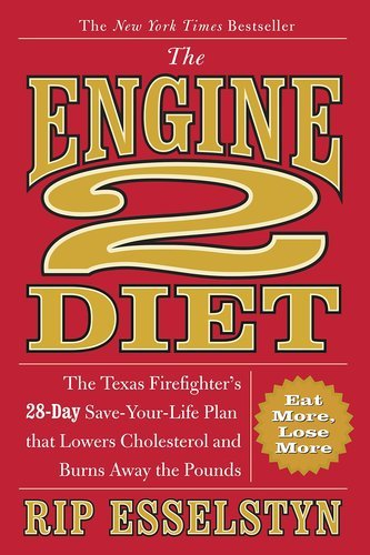 Engine 2 Diet book