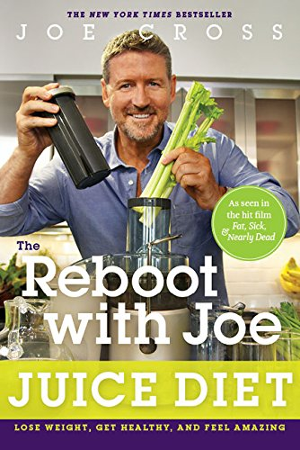 reboot with juice bookbook by joe cross